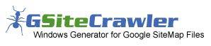 GSiteCrawler Google Sitemap fájlokhoz